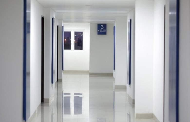 Amaris Hotel Pekanbaru - Hotel - 6