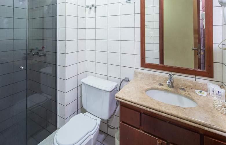 Camboriu Praia Hotel - Room - 12