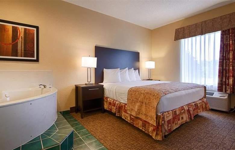Best Western Teal Lake Inn - Room - 37