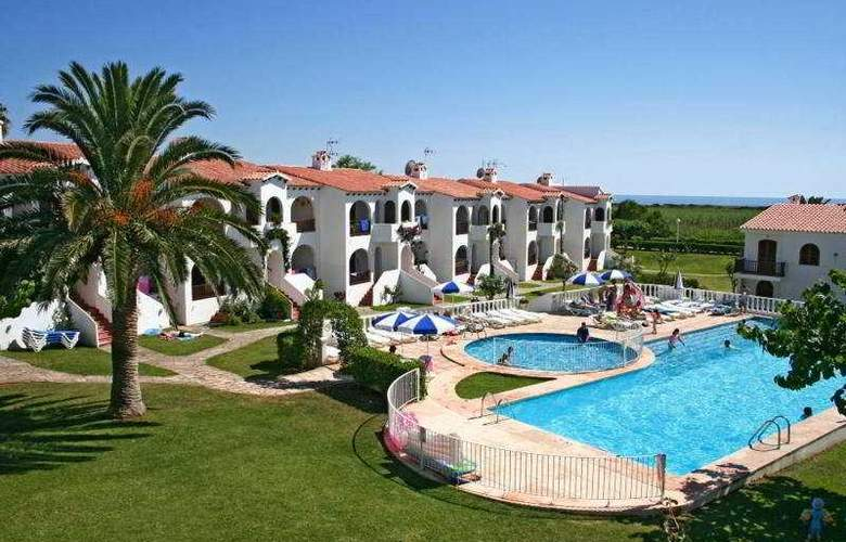 Es Girasols - Hotel - 0