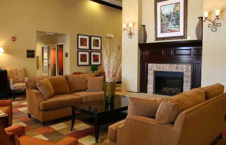 Homewood Suites by Hilton Macon-North - Hotel - 6