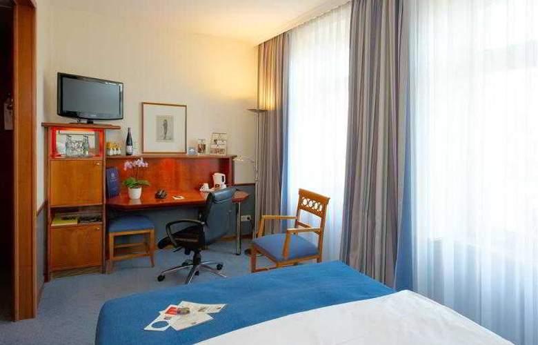 Best Western Premier Hotel Villa Stokkum - Hotel - 17