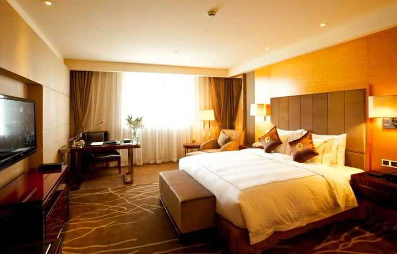 Garden View Hotel - Room - 8