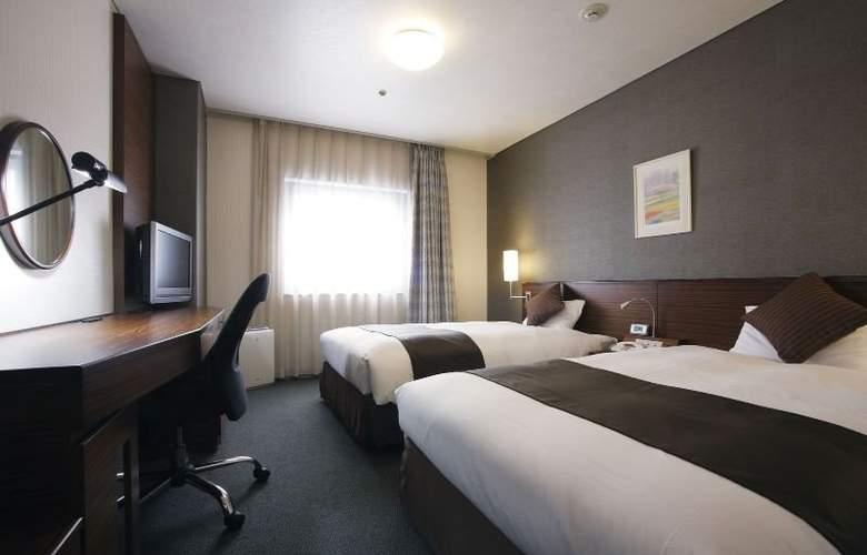 Omori Tokyu Inn - Room - 13