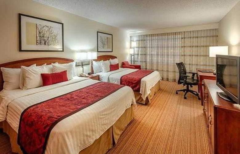 Courtyard Reno - Hotel - 4