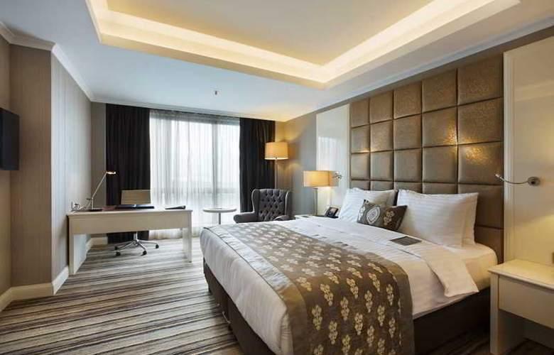 Dedeman Bostanci IstanbulHotel & Convention Centre - Room - 18