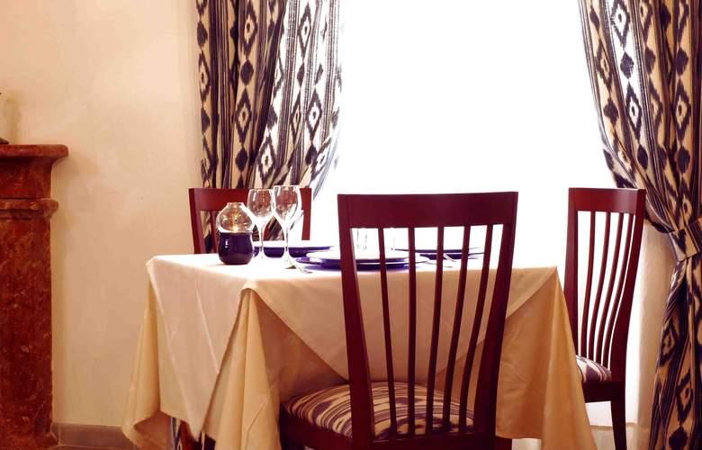 Son Cleda - Restaurant - 3