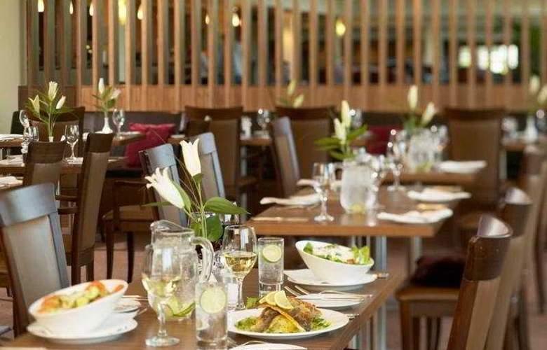 Clayton Manchester Airport - Restaurant - 1