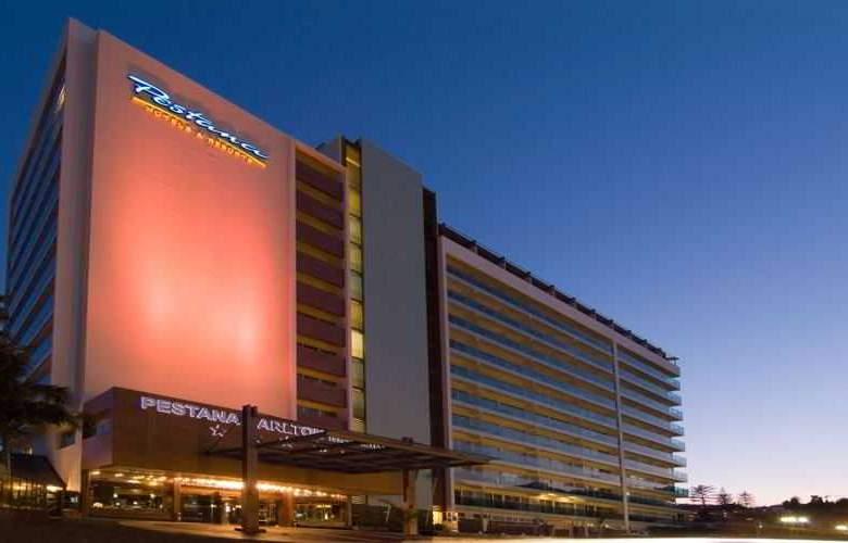 Pestana Carlton Madeira Ocean Resort Hotel - Hotel - 8