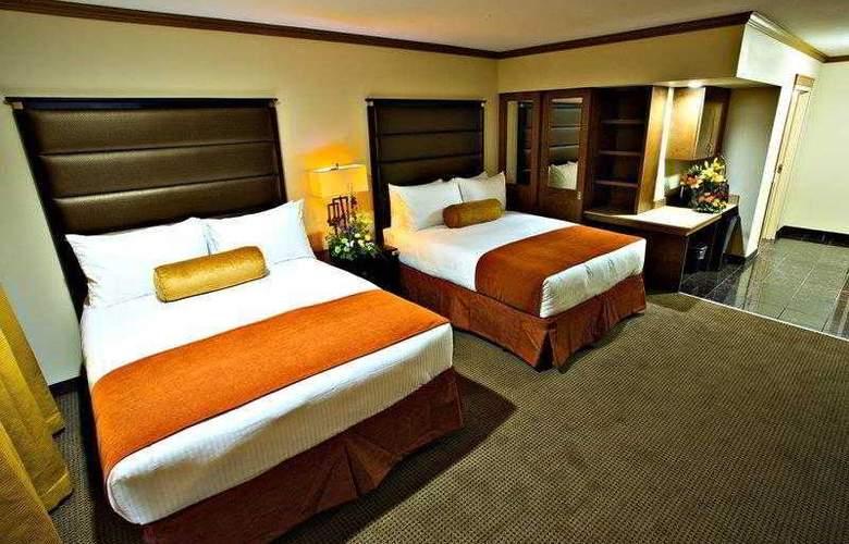 Best Western Plus Camrose Resort & Casino - Room - 19