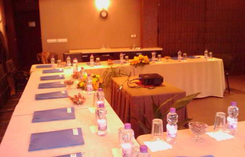 Ego Hotel - Conference - 11