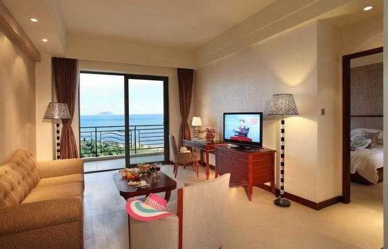 Seaside Resort - Room - 3