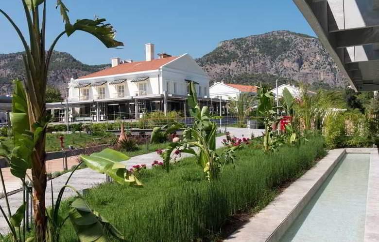 D-Resort Gocek - Hotel - 12