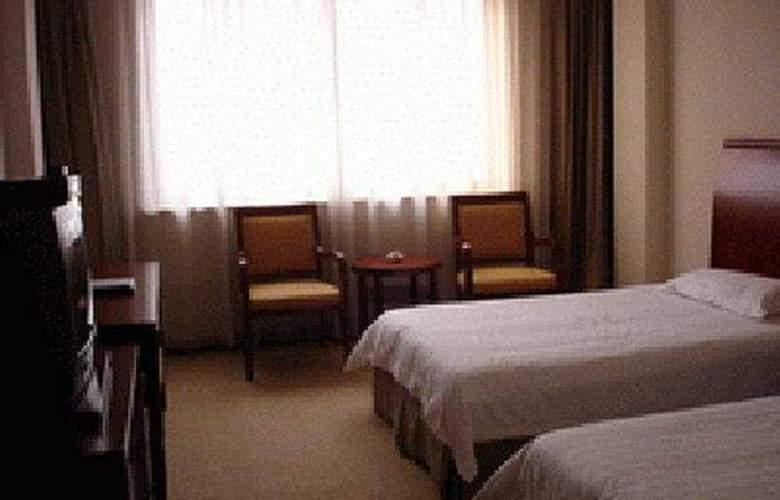 Jin Jiang Jin Sha Hotel - Room - 3