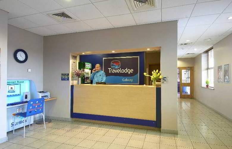 Travelodge Galway - General - 3