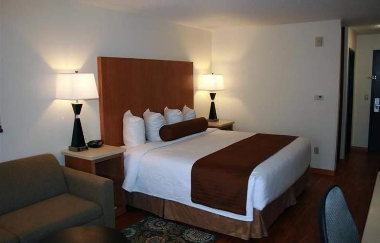 Best Western Plus Park Place Inn - Room - 124