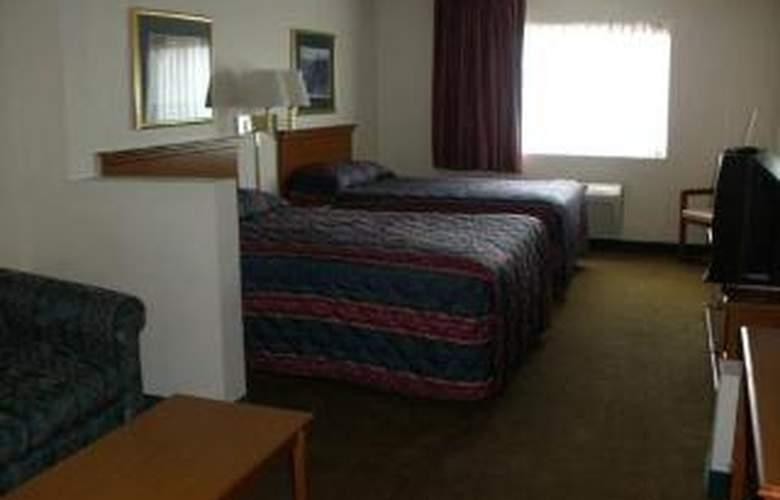 Econo Lodge  Inn & Suites - Room - 1