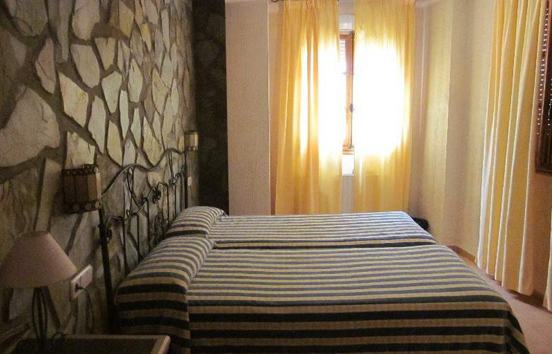 Finca Rural La Villa Don Quijote - Hotel - 19