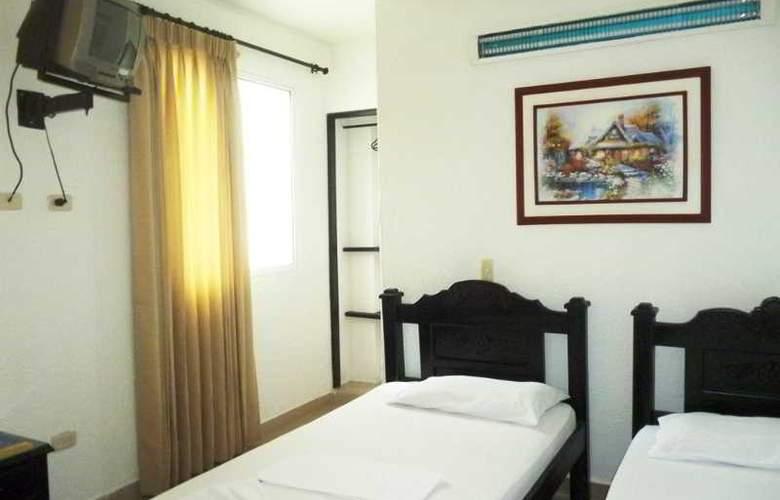 La Casa del Turista - Room - 1