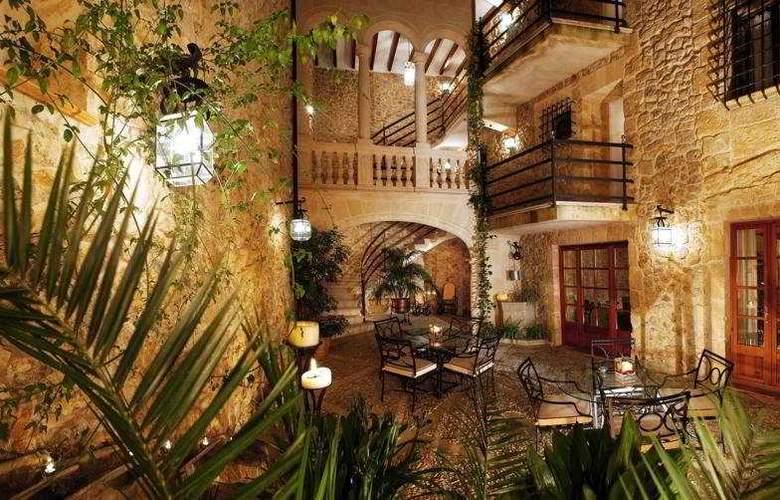 Cas Comte Petit hotel & Spa - General - 1