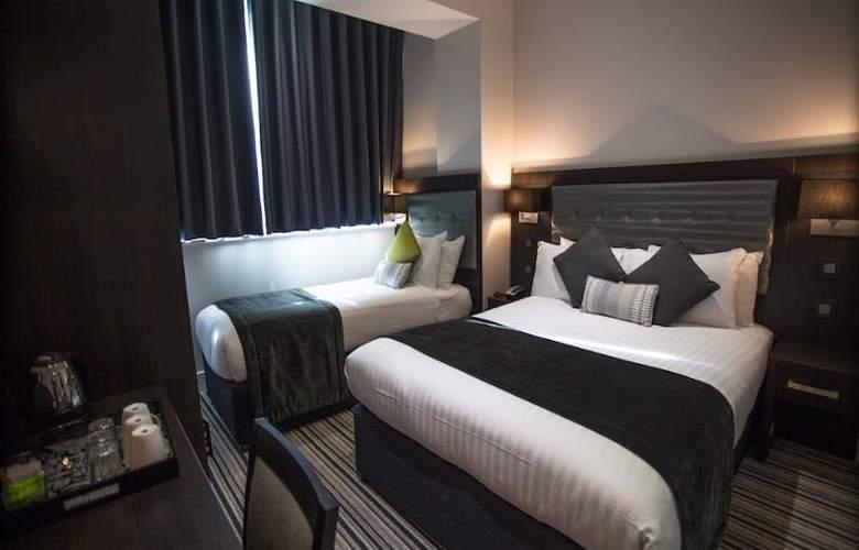 W14 Hotel - Room - 23