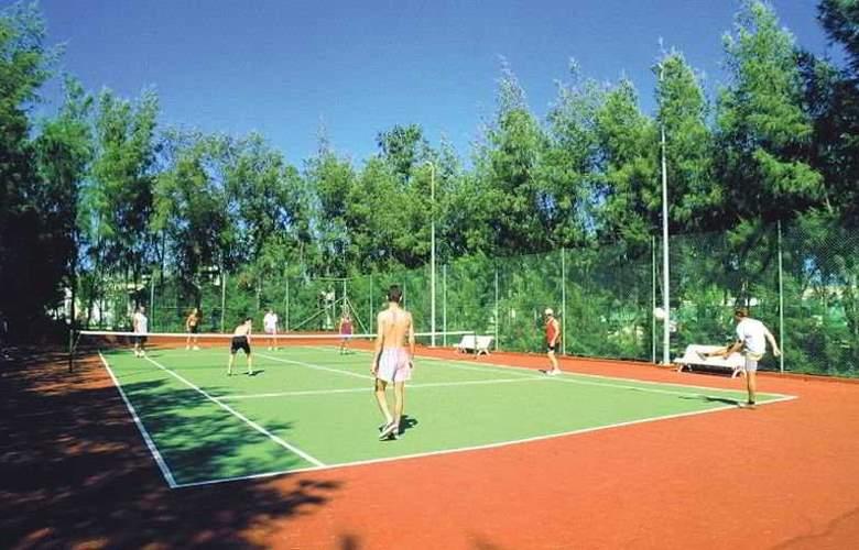 Canary Garden Club - Sport - 7