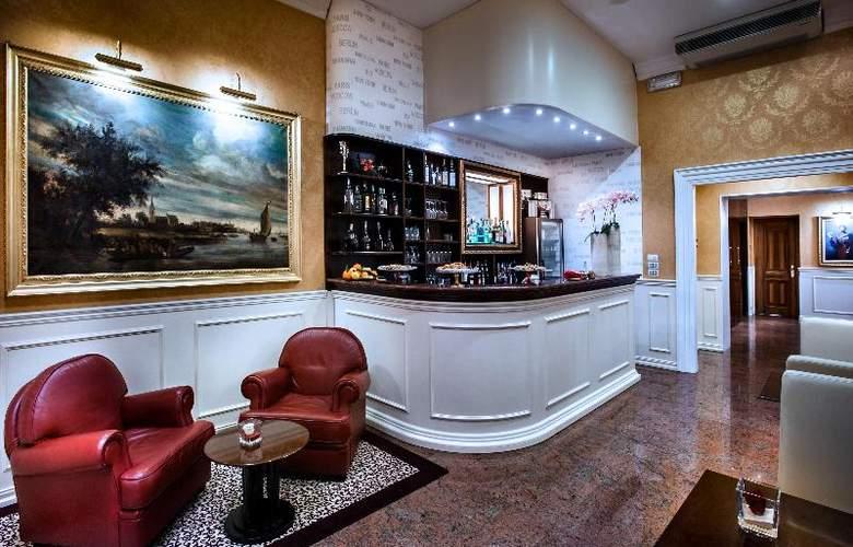 Best Western Hotel Felice Casati - Bar - 60