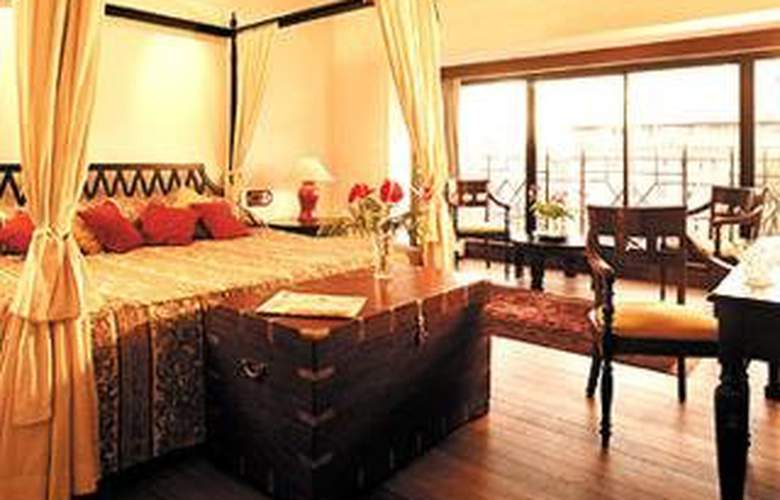 The Sarova Stanley - Room - 5