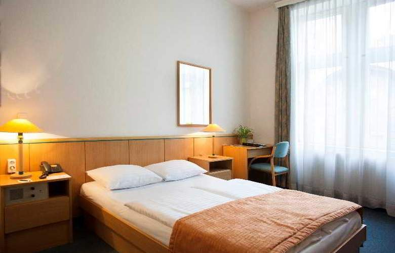 City Hotel Matyas - Room - 6