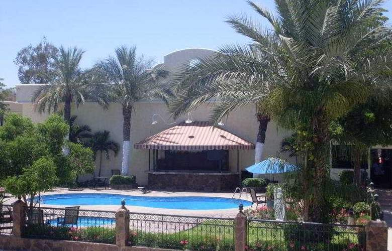San Sebastian - Pool - 5