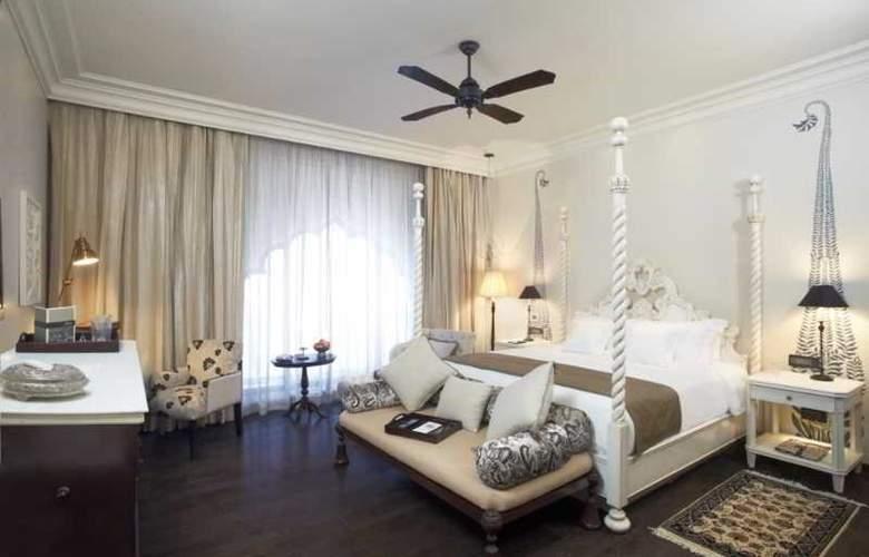 Fairmont Jaipur - Room - 10