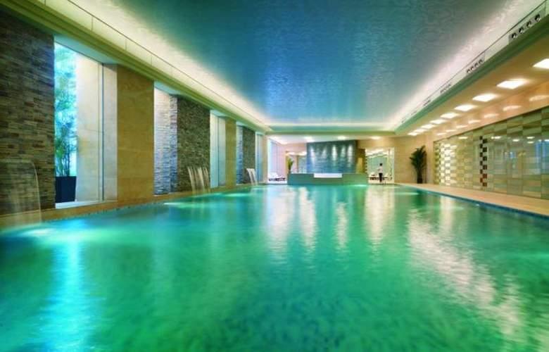 Shangri-la Qingdao - Pool - 6