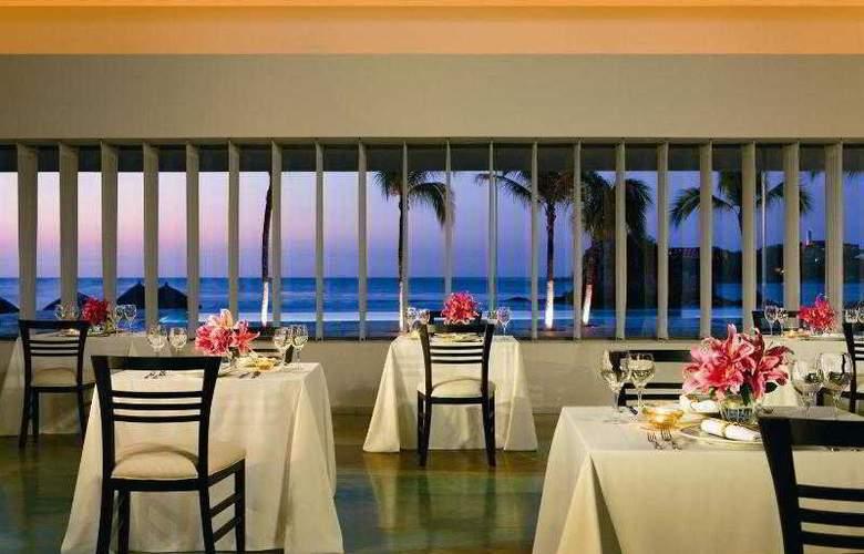 Dreams Huatulco Resort & Spa All Inclusive - Restaurant - 24