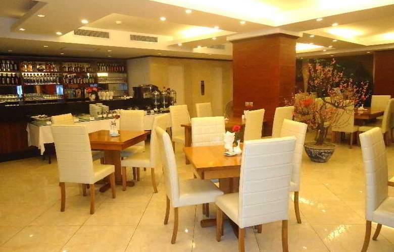 Royal Gate - Restaurant - 4