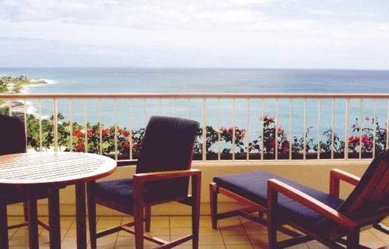 Four Seasons Resort Oahu at Ko Olina - Terrace - 10