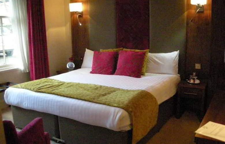 Kildonan Lodge Hotel - Room - 3