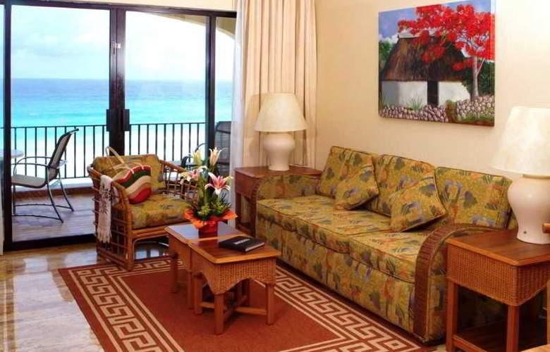 Emporio Hotel & suites Cancun - Room - 14
