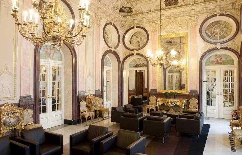 Pousada de Faro - Estoi Palace Hotel - General - 10