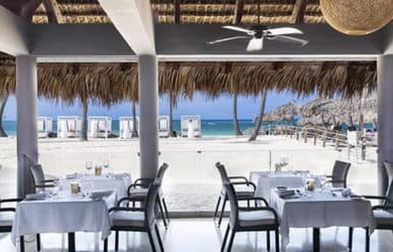 The Reserve at Paradisus Punta Cana Resort - Restaurant - 43