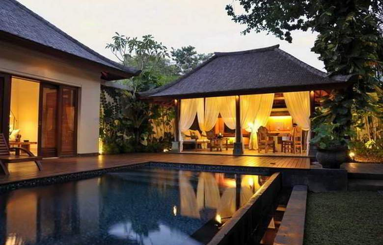 Awarta Luxury Villas & Spa - Pool - 3