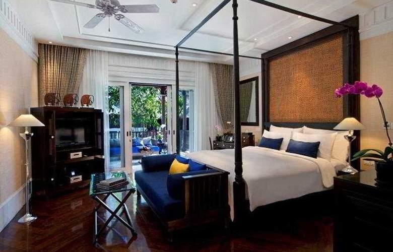 137 Pillars House Chiangmai - Room - 7