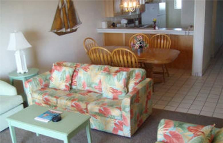 Landmark Holiday Beach - Room - 1