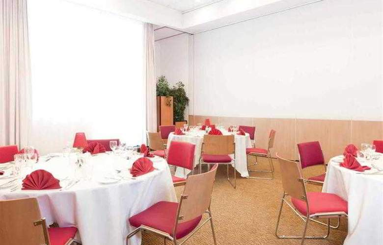 Novotel Brugge Centrum - Hotel - 23