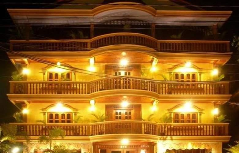 Wooden Angkor Hotel - Hotel - 4