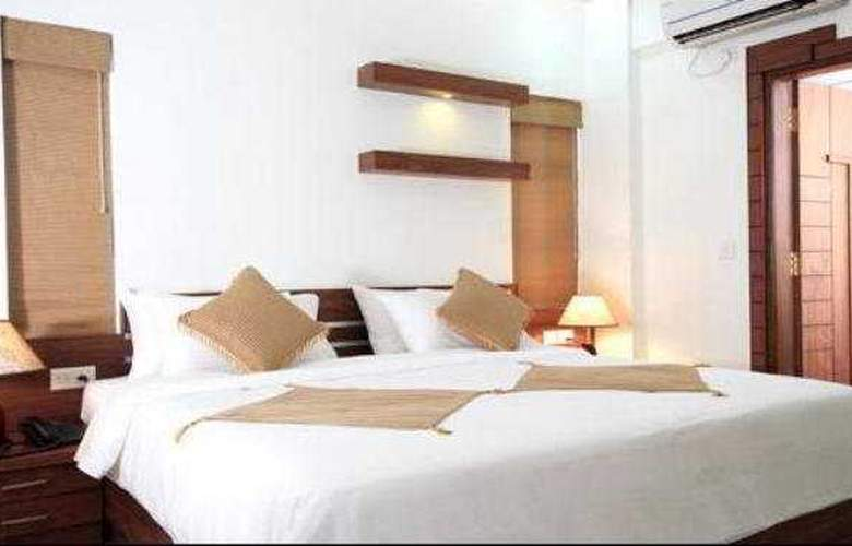 Krishinton Suites - Room - 3