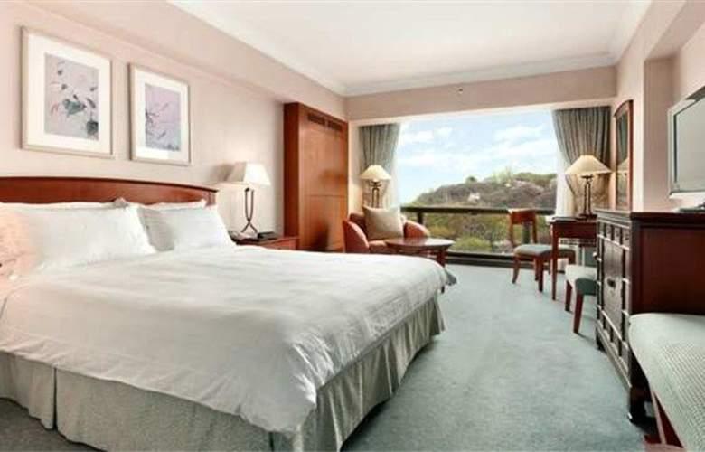 Millennium Seoul Hilton - Room - 12