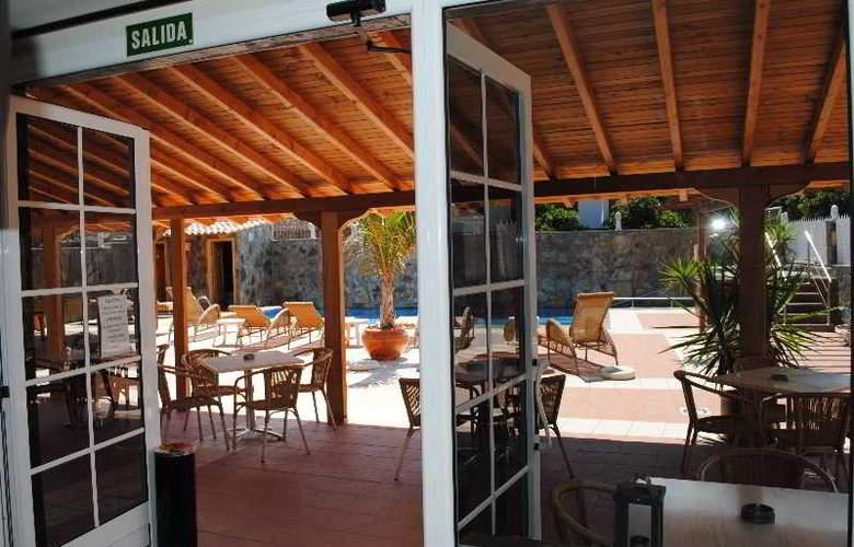 La Aldea Suites - Terrace - 19
