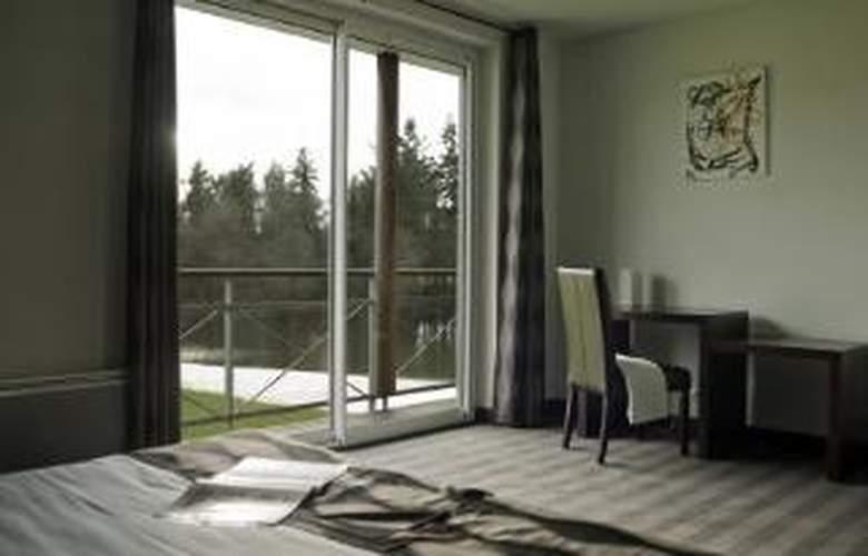 Domaine De Cice Blossac - Room - 5