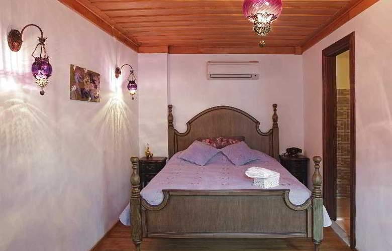 Markiz Konaklari - Room - 4