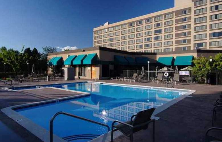 DoubleTree by Hilton Hotel Grand Junction - Hotel - 7